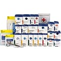 First Aid Only™ Large SmartCompliance™ Food Service Refill Pack, with Medications