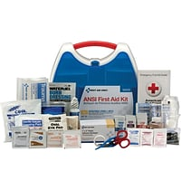 First Aid Safety