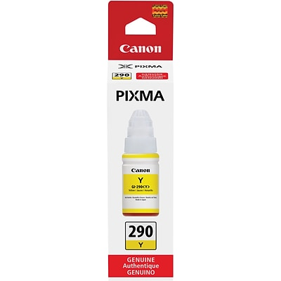 Canon GI-290 Yellow Ink Bottle