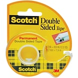 Scotch® 1/2x450 Tape w/Dispenser