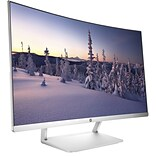 HP HP27SC1 27 Curved LED Monitor