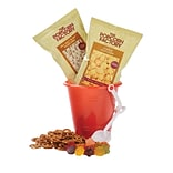 The Popcorn Factory® Summer Beach Pail with...