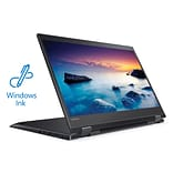 Lenovo FLEX 5 80XA0000US 14 Laptop Computer (7th Gen Intel i5, 256GB SSD, 8GB DDR4, Win 10, Integra