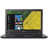 Acer Aspire 3 A315-21-95K 15.6 Notebook (AMD A9, 1TB HDD, 6GB RAM, Windows 10, AMD Radeon R5 Graphi