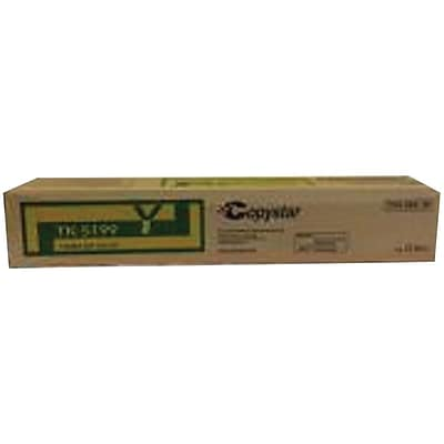 Kyocera TK-5199Y Yellow Toner Cartridge