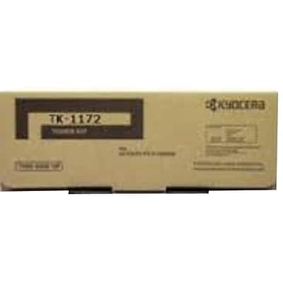 Kyocera TK-1172 Black Toner Cartridge