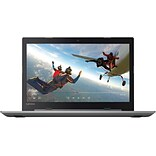 Lenovo IdeaPad 320 80XL000FUS 15.6 Laptop Computer (7th Gen i7, 2TB SATA HD, 16GB DDR4, Win10, Inte