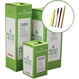 Pens, Pencils & Markers Zero Waste Box - Medium