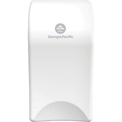 GP ActiveAire® White Powered Whole-Room Freshener Dispenser, 8.063L x 5.439W x 3.875H