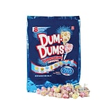 Dum Dums Summertime Favorites 250-count