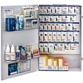 First Aid Only® XXL SmartCompliance® General Business First Aid Cabinet Without Medications, Metal (
