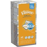Kleenex multicare Facial Tissue; 2-Ply, 80 Sheets/Box, 4 Boxes/Pack