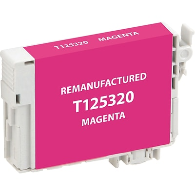DataProducts Epson 125 Magenta Remanufactured Standard Ink Cartridge (EPC25320)