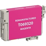 CIG Remanufactured Inkjet Cartridge, Epson 69 (T069320), Magenta