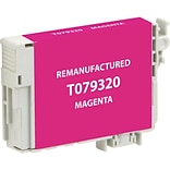 CIG Remanufactured Inkjet Cartridge, Epson 79 (T079320), Magenta, High Capacity