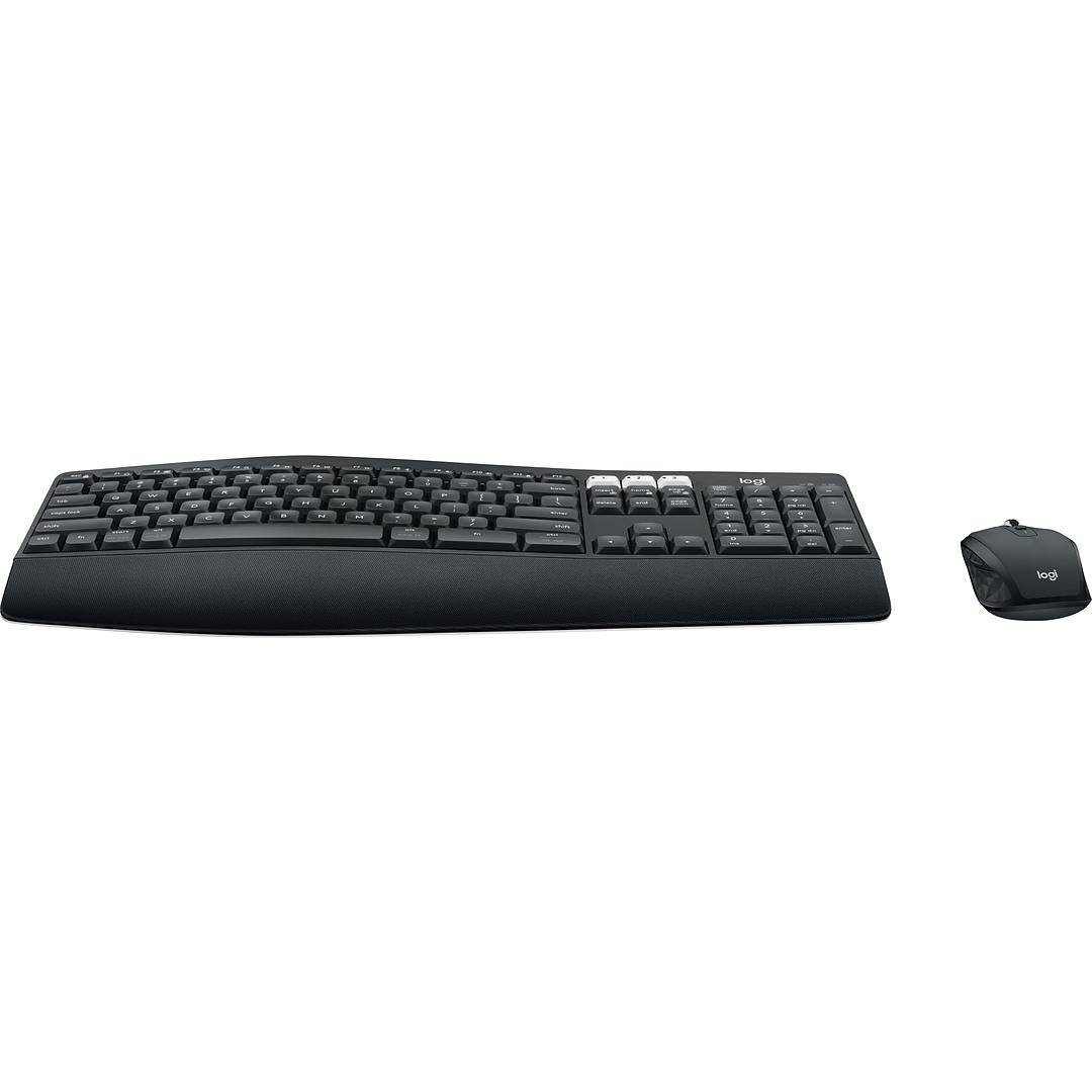 add6688ba12 Logitech MK875 Performance Wireless Keyboard and Mouse Combo (920 ...