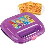 Princess Waffle Maker with $99 order