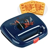 FREE Spiderman Waffle Maker when you spend $175