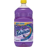 Fabuloso® Multi-Use Cleaner, Lavender, 56 oz., 6/Carton
