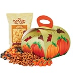 The Popcorn Factory® Autumn Carrier with Treats