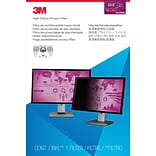 3M™ High Clarity Privacy Filter for 23 Widescreen Monitor (HC230W9B)