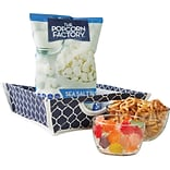 The Popcorn Factory® Foldable Storage Tray ...