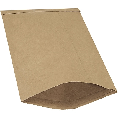 Open-End #5 Padded Mailers, 10-3/8 x-14 3/4, 100/Case