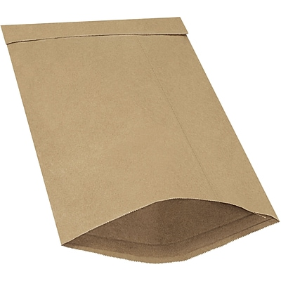 Open-End #4 Padded Mailers, 9-3/8 x 13-1/4, 100/Case