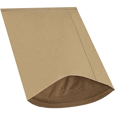 Open-End #7 Padded Mailers, 14-1/8 x 18-3/4, 50/Case