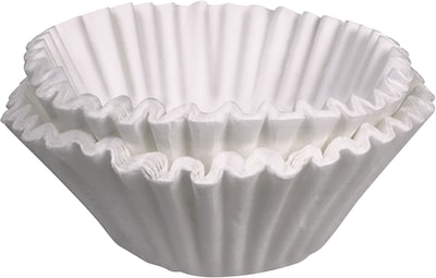 Bunn® 12-Cup Coffee Filters, 3000/CT (BUN00518)