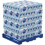 Nestle® Pure Life® Purified Bottled Water, 16.9 Fl. oz., 78 Cases/Pallet