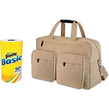 FREE Addison Excursion Bag When You Buy 1 C...