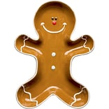 FREE Ceramic Gingerbread Man Bowl when you spend $175