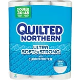Quilted Northern Ultra Soft & Strong with C...