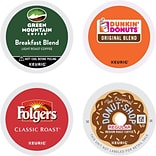 Keurig® K-Cup® Coffee Lovers Collection, 96/CT