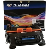 NXT Premium Compatible Black MICR HP 90A Toner Cartridge (CE390A)