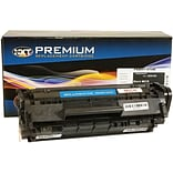 NXT Premium Compatible Black MICR HP 12A Toner Cartridge (Q2612A)