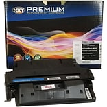 NXT Premium Compatible Black MICR HP 27X Toner Cartridge (C4127X), High Yield