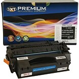 NXT Premium Compatible Black MICR HP 49X Toner Cartridge (Q5949X), High Yield