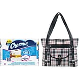FREE Ashley Everyday Tote When You Buy 1 Case of Bath Tissue