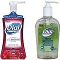 Buy 2 Dial® Antibacterial Foaming Hand Soaps, Get a Dial® Hand Sanitizer Free