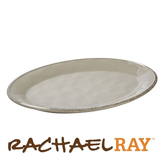 Oval Platter with $225 order