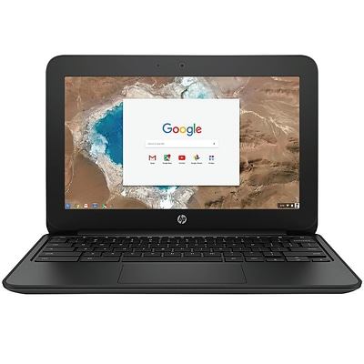 HP Chromebook 11 G5, Education Edition, 11.6, Celeron N3060, 4 GB RAM