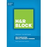 H&R Block 17 Premium for Windows (1 User) [Download]