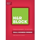 H&R Block 17 Premium & Business for Windows (1 User) [Download]