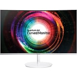 Samsung C32H711QEN 32 Curved LED Gaming Mo...