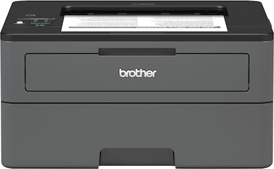 Brother HL-L2370DW Single-Function Monochrome Laser Printer with Wireless, Ethernet and Duplex Printing