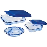FREE Pyrex 5-pc Bakeware Set when you spend $325