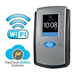 Lathem Online WiFi TouchScreen Time and Attendance System (PC700)