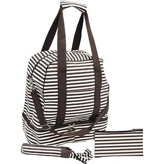 3-pc Sophia Travel Set with $325 order